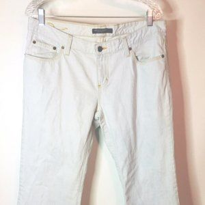 American Eagle Light Wash Jeans Size 12